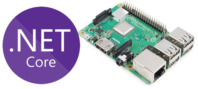 Dotnet Core 3 Runtime on Raspberry Docker